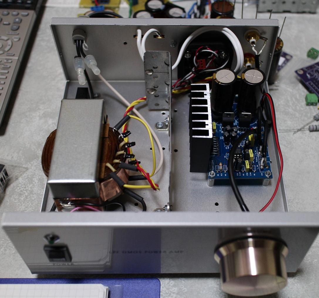 Amp8000